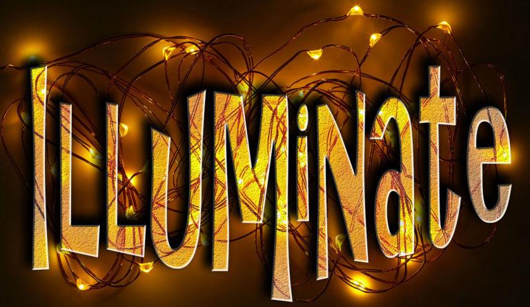 Illuminate (lightsign)