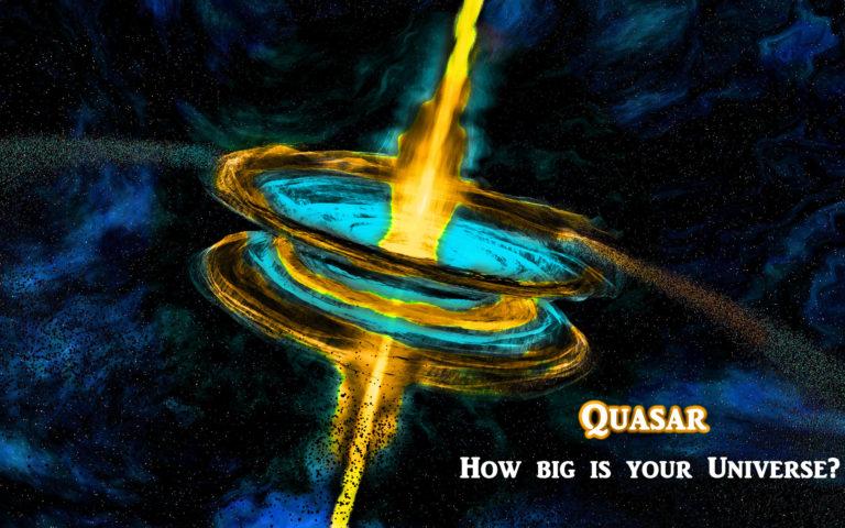 Quasar edit
